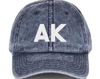 a9a545fc535 Alaska Baseball Cap