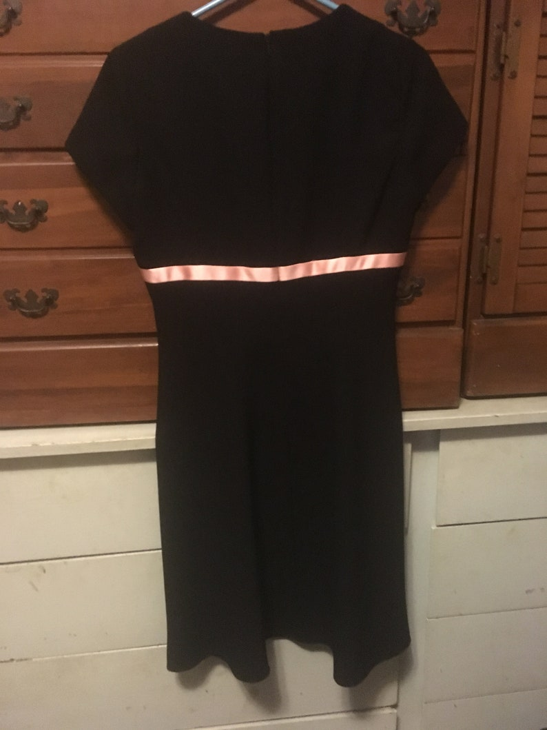 Little Black Dress Size 10 Petite