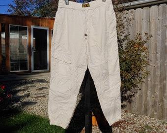 parachute pants 90 s etsy