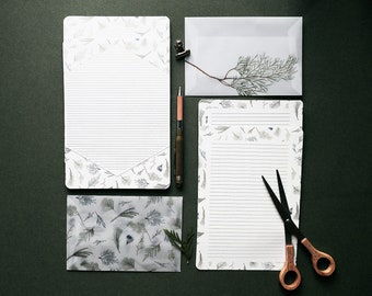Letter Writing Set - Twigs