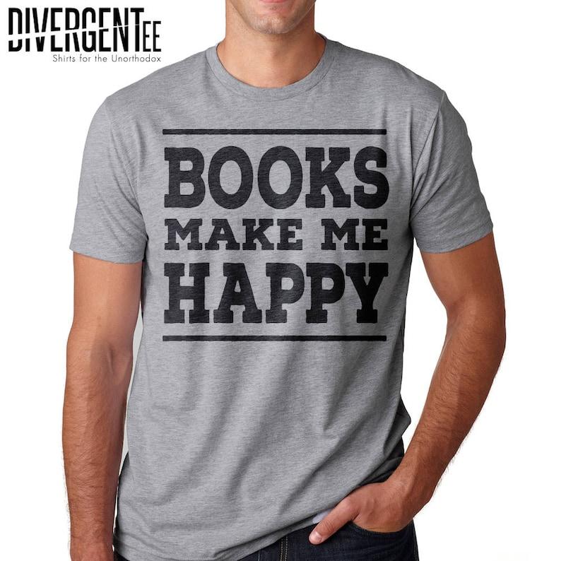 279b8e5b6b4 books t shirt funny books shirt read more books harry potter books the book  was better book lover gift bookworm gift funny teacher shirts
