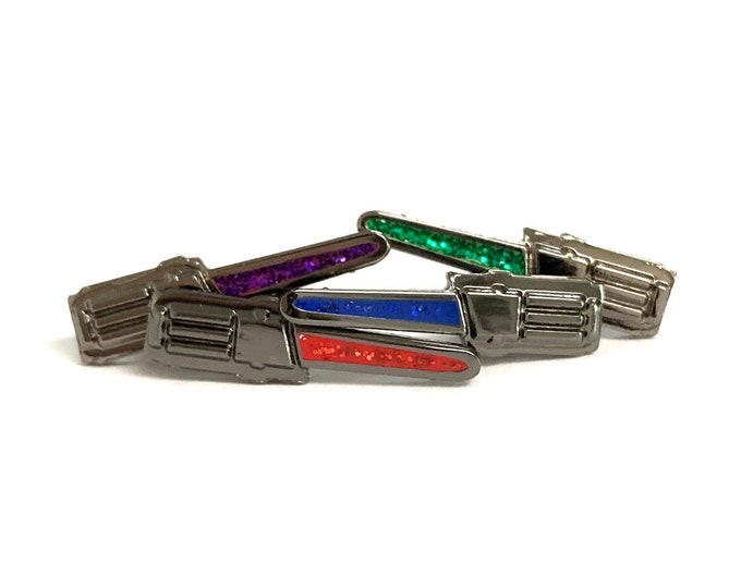 LIGHT-SABER 'Wristband Candy' Band Buttons