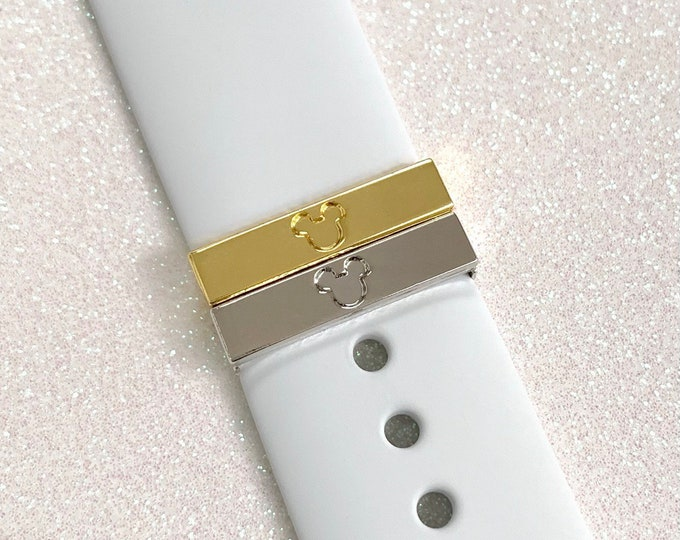 Mr. Mouse 'Wristband Sliders'
