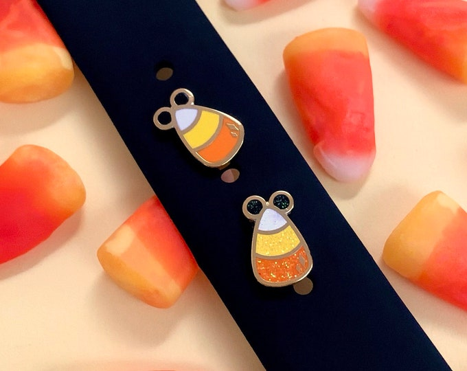 Mr. Mouse Candy Corn 'Wristband Candy'