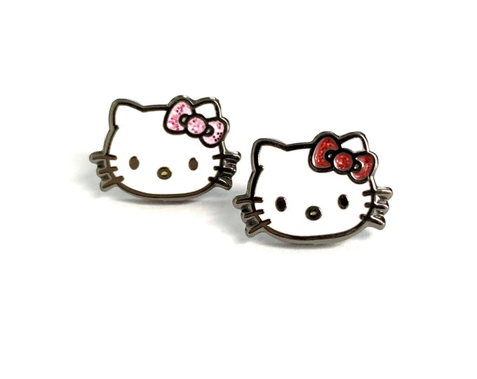 HI KITTY 'Wristband Candy' Band Buttons