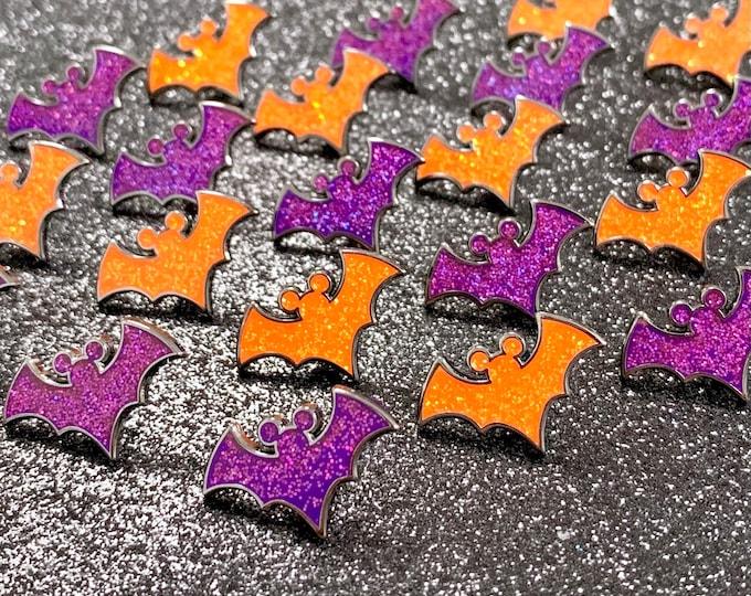 BAT Mouse Pins