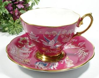 Horse teacup | Etsy