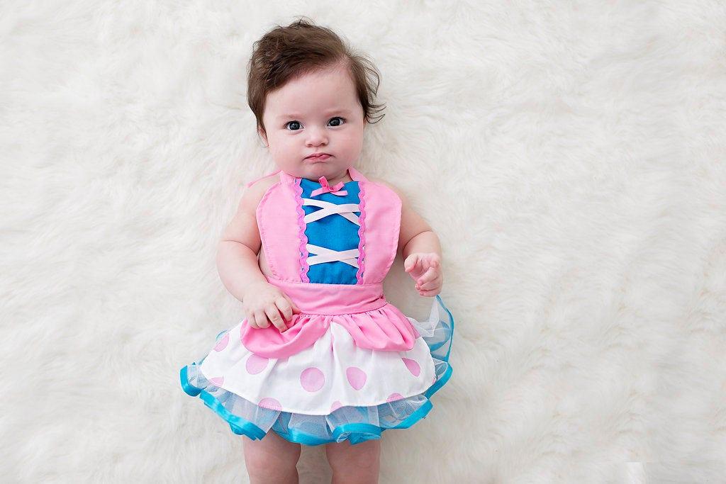 Little Bo Peep Costume Bo Peep Baby Costume Toy Story Bo