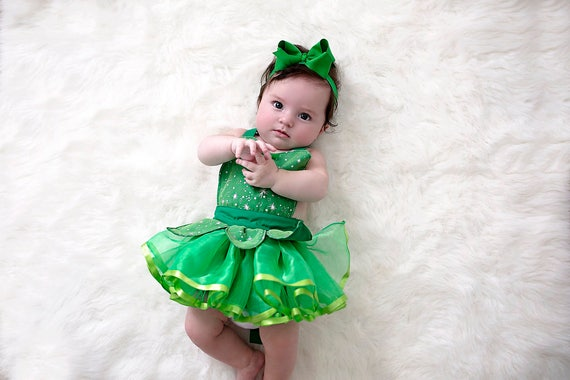 Tinkerbell baby costume baby Tinkerbell
