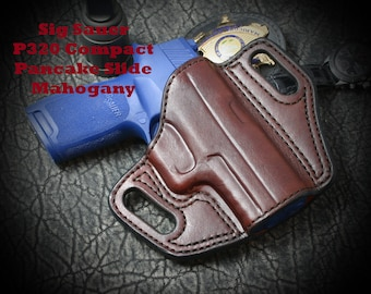 P320 compact holster   Etsy