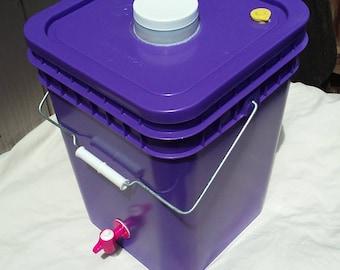 Beverage Dispensers 4.25 Gallon