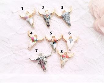 dragonfly enamel charms, dragonfly charm, bracelet charm, creation primer, jewelry