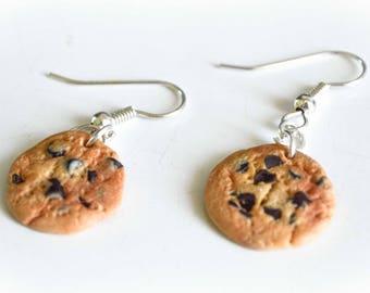 Fancy - cake - Cookies - polymer clay earrings