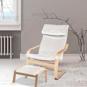 Enjoyable Ikea Chair Cover Etsy Inzonedesignstudio Interior Chair Design Inzonedesignstudiocom