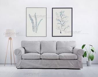 Magnificent Couch Cover Etsy Inzonedesignstudio Interior Chair Design Inzonedesignstudiocom