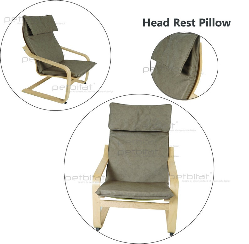 Ikea Poang Slipcover Custom Made Poang Poang Replacement Cover Poang Chair Cover Poang Chair Slipcover Poang Cover Ikea Poang Cover
