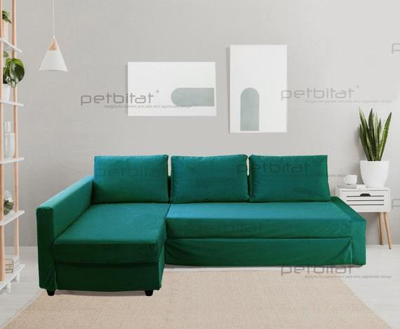 Friheten Cover, Friheten Corner Sofa Cover, Friheten Replacement Cover,  Friheten Slipcover, Ikea Sofa Cover, Ikea Slipcover, Custom Made