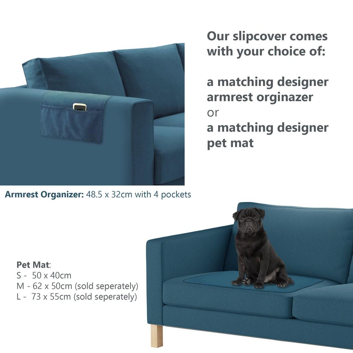Ektorp Cover, Ikea Ektorp Armchair Cover, Ektorp Slipcover, Ektorp Armchair Cover, Ektorp Slipcover, Ikea Armchair Cover, Custom made