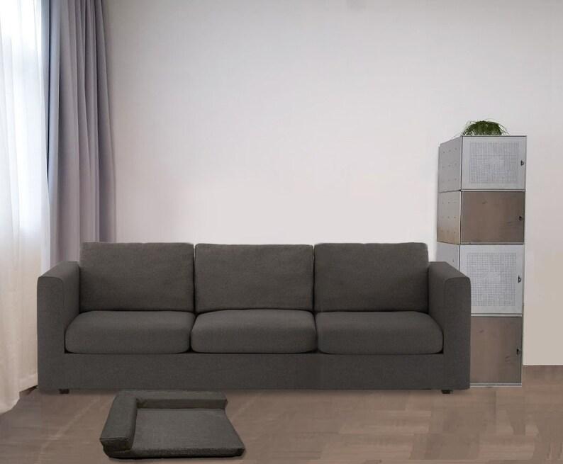 Ikea Vimle 3 Seat Sofa Cover, Vimle Replacement Cover, Ikea Vimle  Slipcover, Ikea Vimle Sofa Cover, Ikea Sofa Cover, Vimle Couch Cover