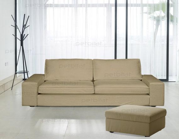 Admirable Ikea Kivik 3 Seat Sofa Cover Kivik Replacement Cover Ikea Kivik Slipcover Ikea Kivik Sofa Cover Kivik Couch Cover Kivik Ottaman Cover Inzonedesignstudio Interior Chair Design Inzonedesignstudiocom