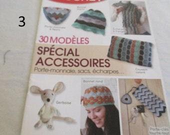 book patterns crochet creations