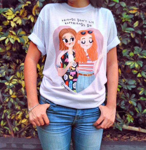 ARTIST T-Shirt Stranger Things