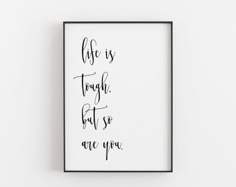 Inspirational Quotes Etsy