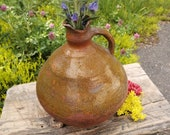 Clay pots Ceramic Ceramic pot Ceramic Flower Pot Pottery Vase Ceramic Utensil Pottery Gift Ceramic utensil jar Antique clay pitcher Amphora