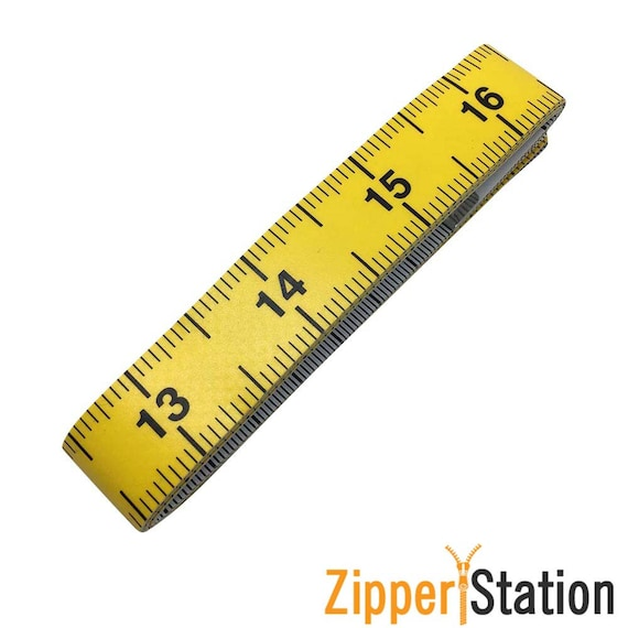 """60/"""" Prym Quality Professional Tailors Tape Measure  4/"""" Metal End Plate"""