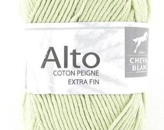 wool ALTO almond No. 141