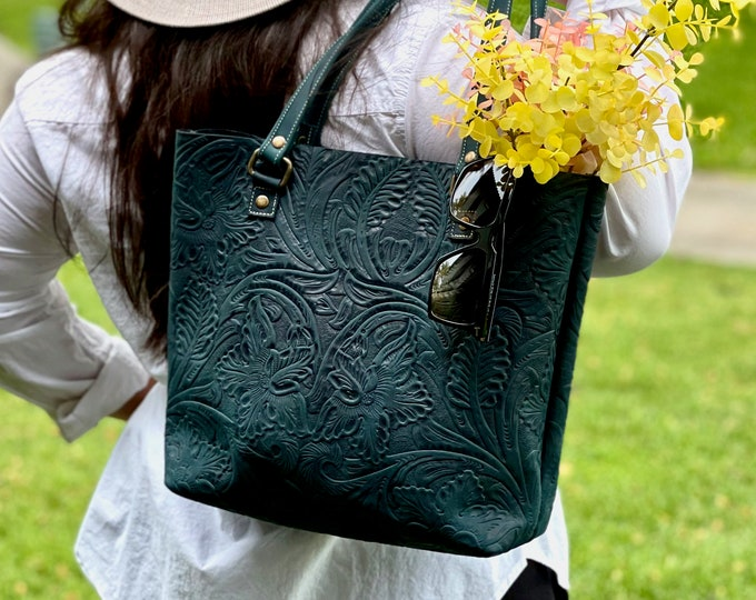 Authentic Leather handmade bags • bags for women • Gifts for her