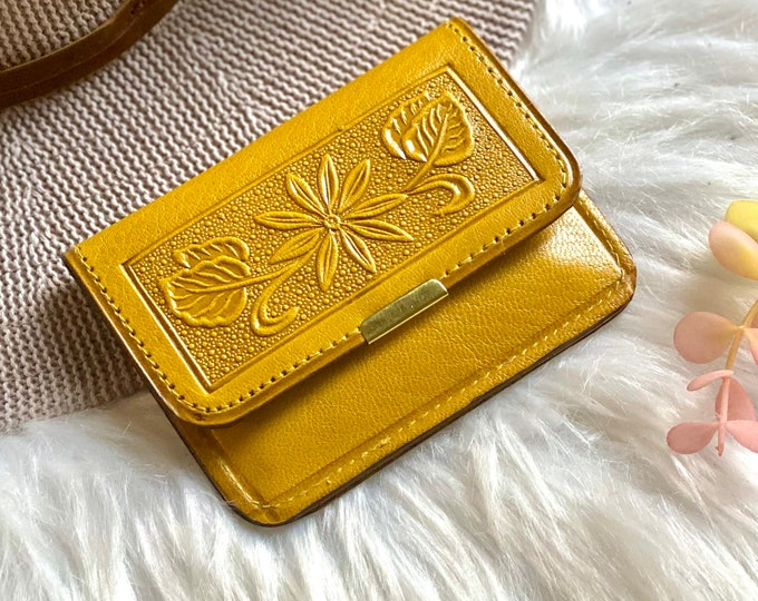Handmade leather women's wallets- wallet women- small wallets for women- gifts for her