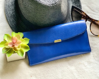 Woman Leather Wallet  - Authentic Leather wallets for woman - Christmas gift for Woman