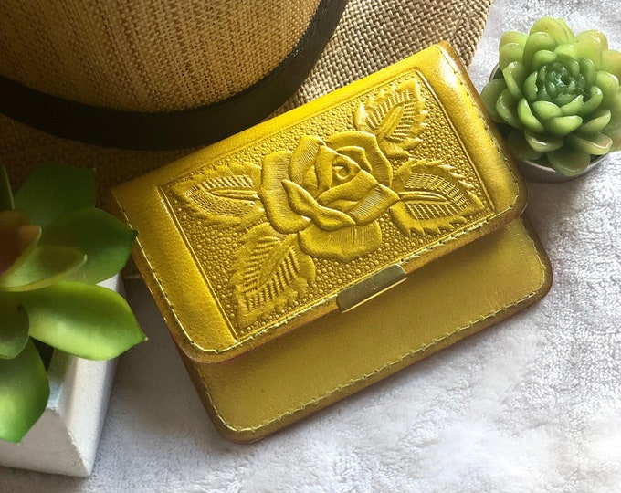 Small wallet woman  - leather wallets for women- Gifts for her