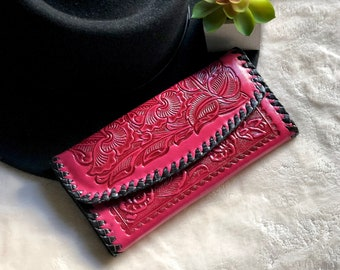 Bohemian Wallets for Women  * Credit Card Wallet * Western wallet * Gift for her