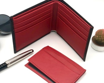 Classic Leather Wallets