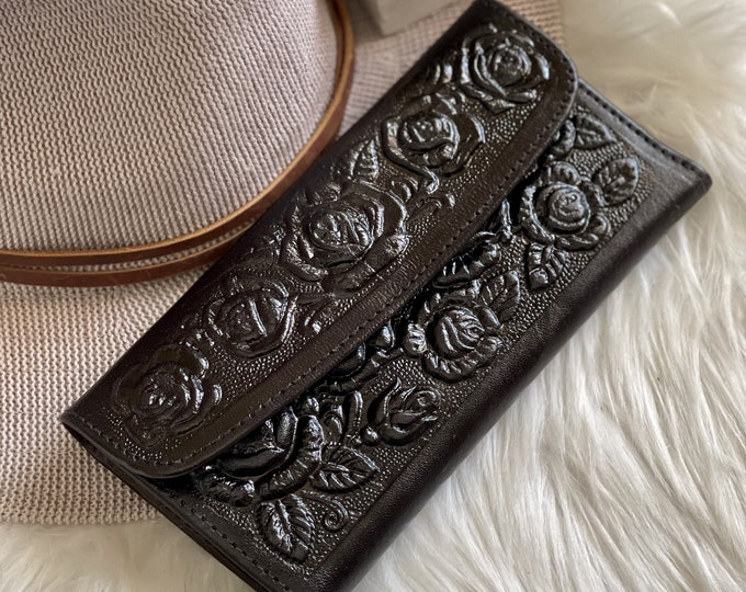 Wallets for women leather  • Women's wallet • gifts for her