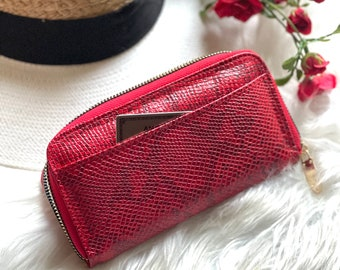 leather wallets for women • gifts for her • credit cards wallets