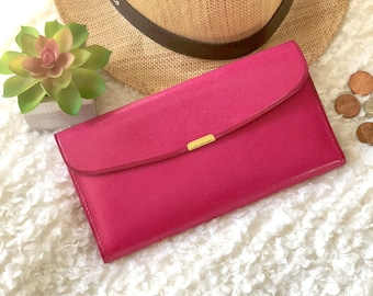 Leather Wallet Women's- Woman's Wallet- Leather Wallet Woman -Woman Wallet