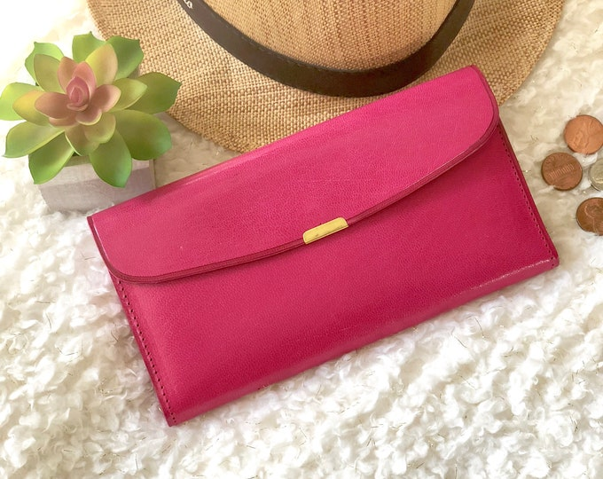 Leather Wallet Women's- Woman's Wallet- Leather Wallet Woman -Woman Wallet