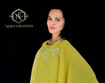 FILIPINIANA DRESS and BARONG TAGALOG by NobleCreationsOnline