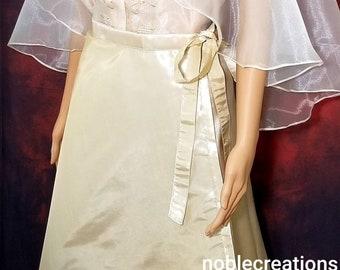 Barong Dress