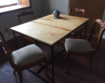 Kitchen table or Office Desk
