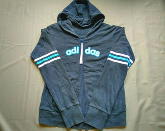 Adidas Equipment Vintage Hoodies
