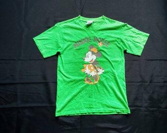 Vintage 70s 80s Walt Disney Minnie Mouse T Shirt