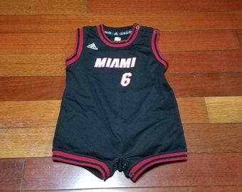 sports shoes ecfcb c7d6d Miami heat boy | Etsy