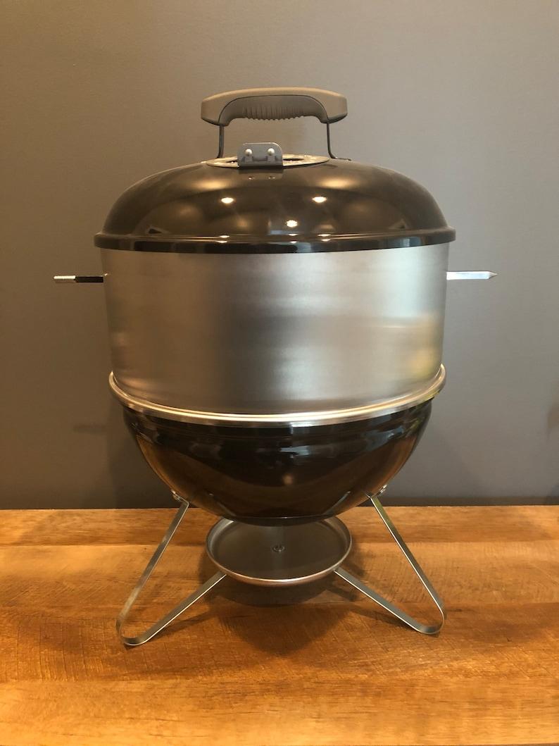 14 Riser For Weber Smokey Joe | Etsy