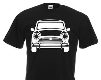 Cooper S car logo /' Austin Mini Tshirt Tee /'Keep Calm and Drive a Mini Cooper