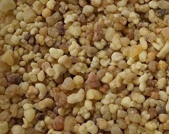 60g WINE PEas from Africa Natural Fragrance Incense Smoked Resin Blessing Smoke Boswellia Olibanum