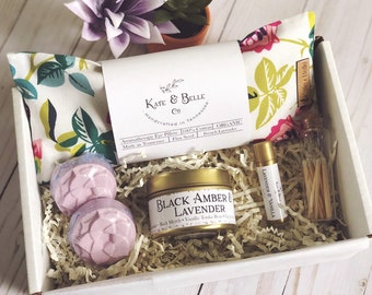 New Mom Care Package O Gift Box Mama Bridesmaid Birthday Relaxation Pregnancy Gifts Mothers Day